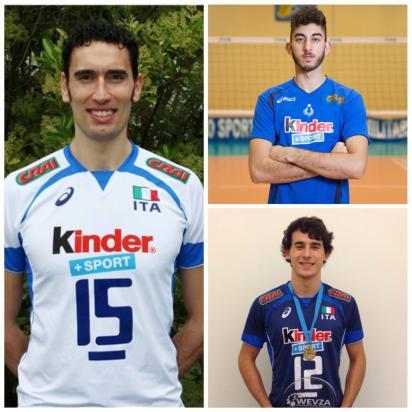 una_trentino_volley_giallo_e_azzurra